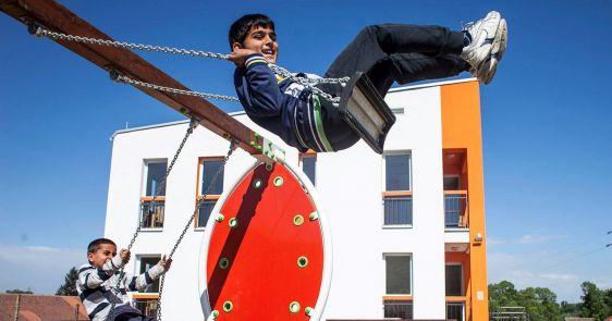 EU za životne uslove najugroženijih romskih porodica